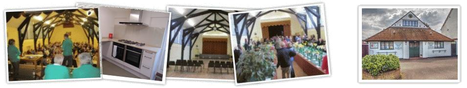 Ickenham Village Hall